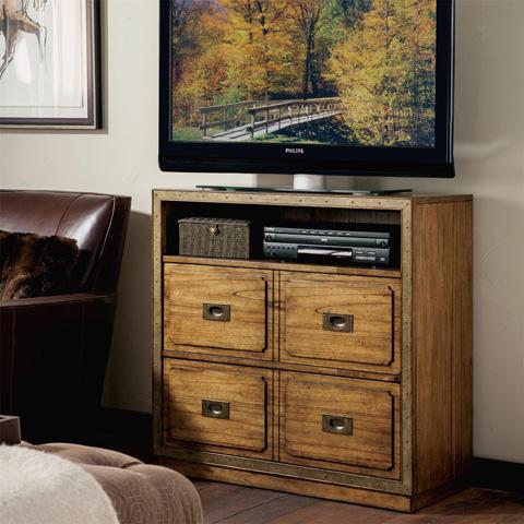 Riverside Furniture - Media Console - 16146