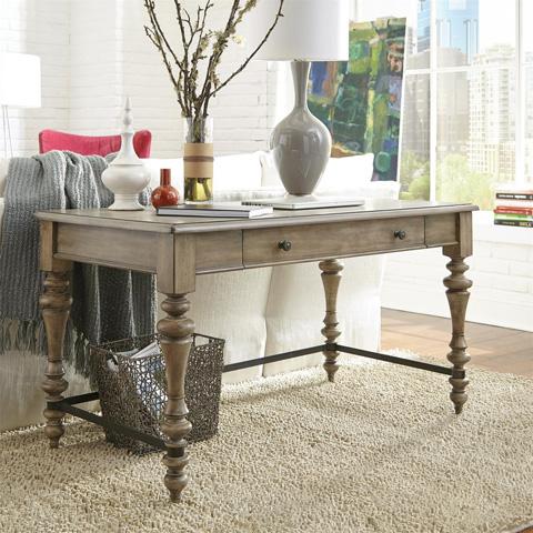 Riverside Furniture - Writing Desk - 21530