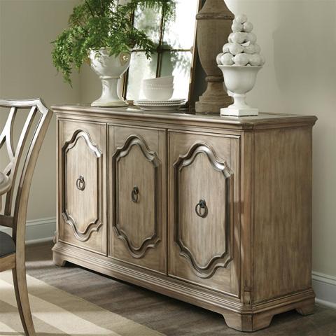 Riverside Furniture - Server - 21556