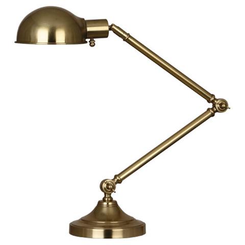 Robert Abbey, Inc., - Adjustable Pharmacy Task Table Lamp - 1500