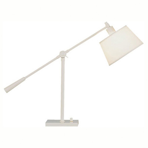 Robert Abbey, Inc., - Boom Table Lamp - 1803