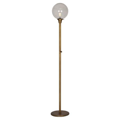 Robert Abbey, Inc., - Buster Globe Floor Lamp - 242