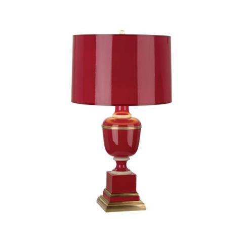 Robert Abbey, Inc., - MM Annika Table Lamp - 2505