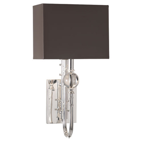 Robert Abbey, Inc., - MM Ondine Wall Sconce - 2519T