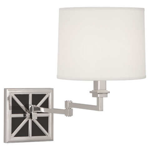 Robert Abbey, Inc., - MM Directoire Wall Sconce - 2565