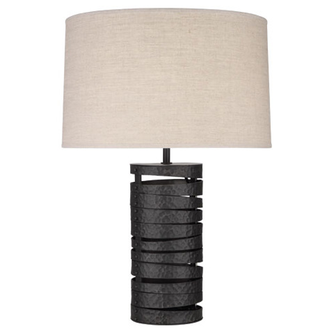 Robert Abbey, Inc., - Table Lamp - 2810