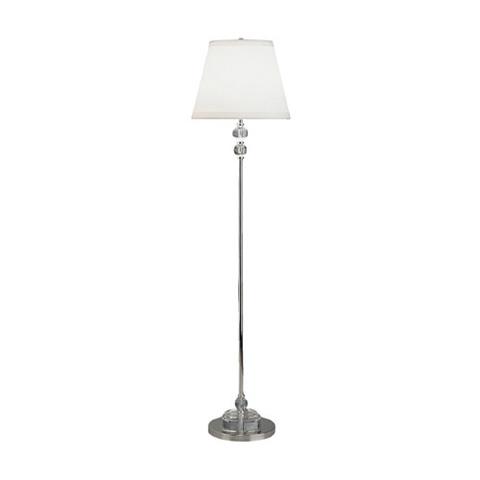 Robert Abbey, Inc., - Erato Club Floor Lamp - 3316