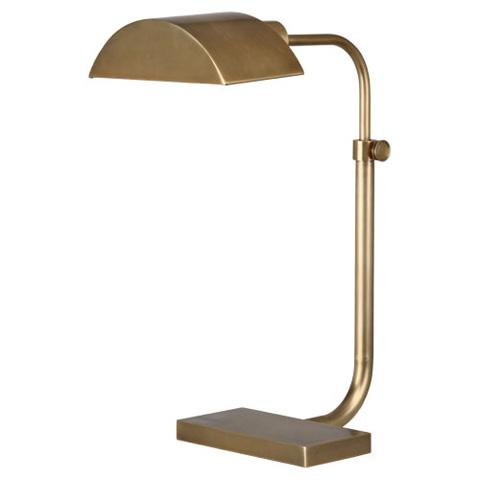 Robert Abbey, Inc., - Adjustable Task Table Lamp - 460