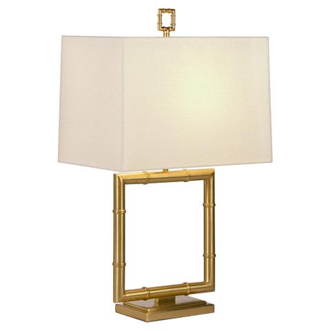 Robert Abbey, Inc., - Meurice Table Lamp - 649