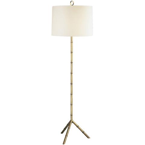 Robert Abbey, Inc., - Meurice Floor Lamp - 651