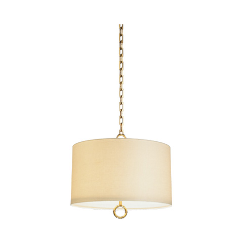 Robert Abbey, Inc., - Meurice Pendant - 653