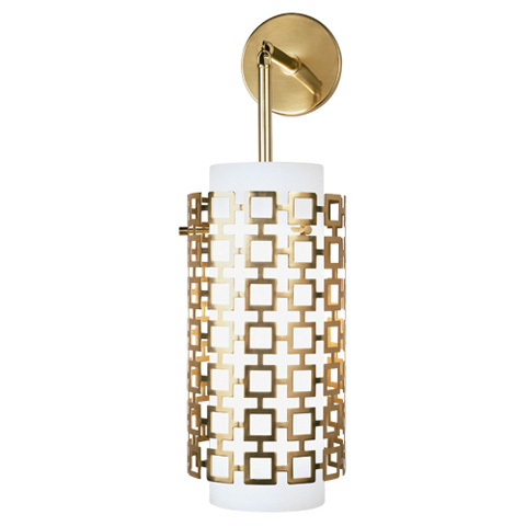 Robert Abbey, Inc., - Parker Wall Sconce - 667