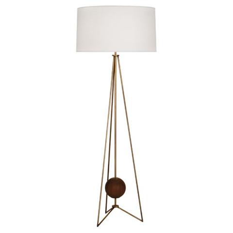 Robert Abbey, Inc., - Ojai Floor Lamp - 782