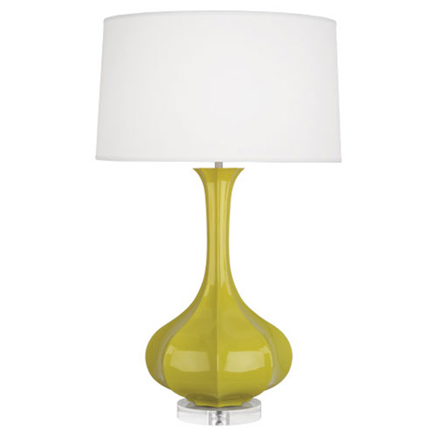 Robert Abbey, Inc., - Table Lamp - CI996