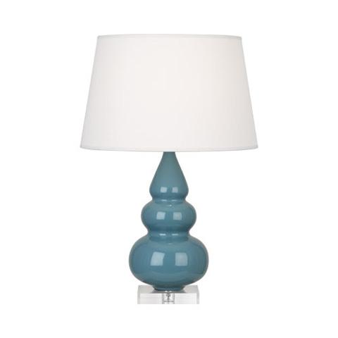 Robert Abbey, Inc., - Accent Table Lamp - OB33X
