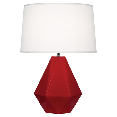 Robert Abbey, Inc., - Table Lamp - RR930