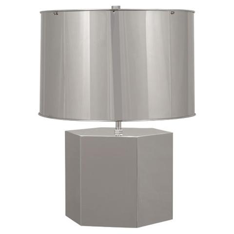 Robert Abbey, Inc., - MM Pythagoras Table Lamp - S2670