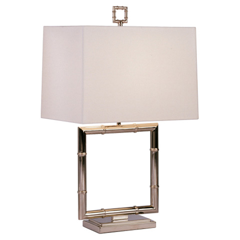 Robert Abbey, Inc., - Meurice Table Lamp - S649