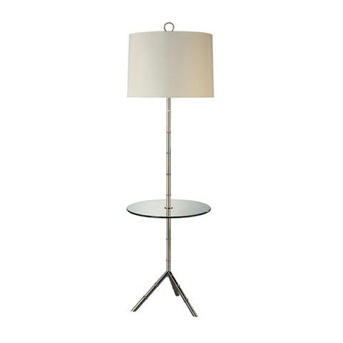 Robert Abbey, Inc., - Meurice Floor Lamp - S652X