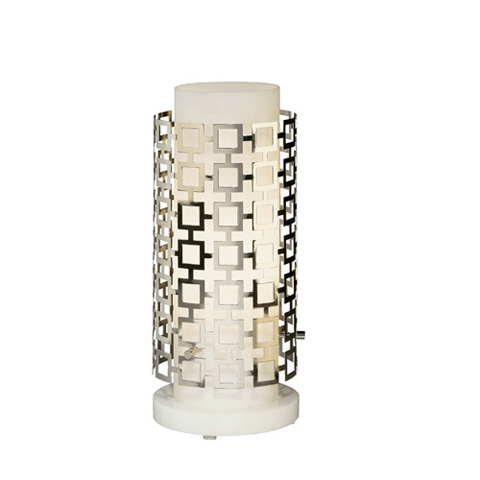 Robert Abbey, Inc., - Parker Table Lamp - S660