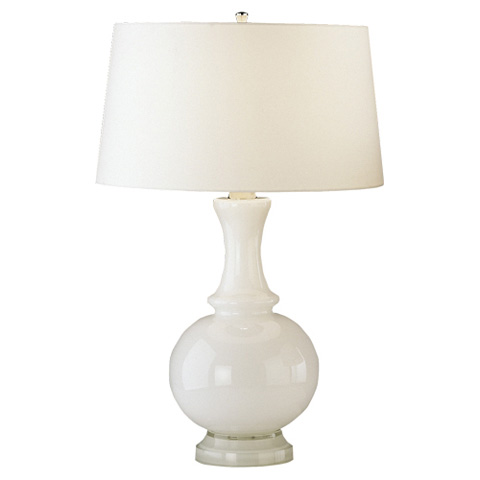 Robert Abbey, Inc., - Table Lamp - W3323