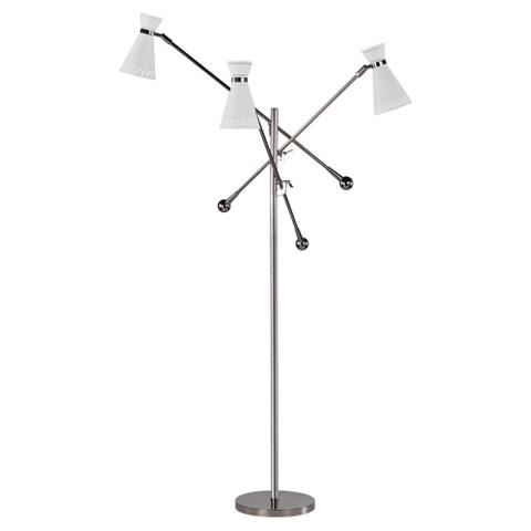 Robert Abbey, Inc., - Havana Floor Lamp - W696