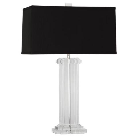 Robert Abbey, Inc., - Williamsburg Wythe Table Lamp - 312B