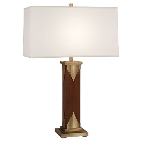 Robert Abbey, Inc., - Williamsburg Wentworth Table Lamp - 345