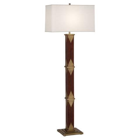 Robert Abbey, Inc., - Williamsburg Wentworth Floor Lamp - 346