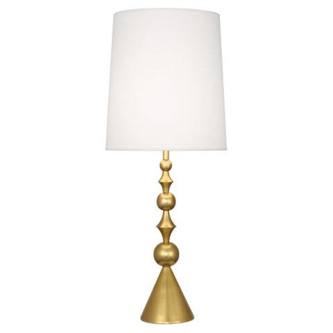 Robert Abbey, Inc., - Jonathan Adler Harlequin Table Lamp - 786