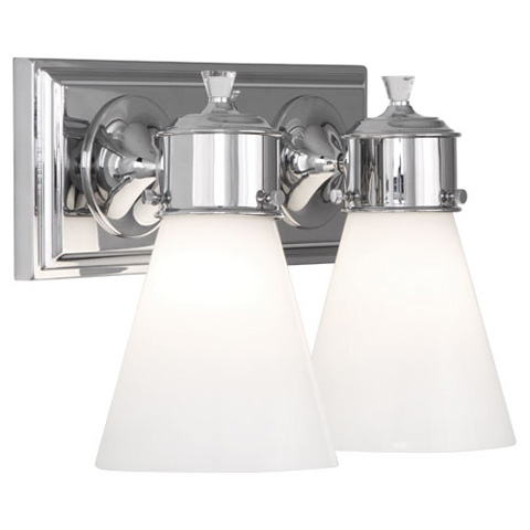 Robert Abbey, Inc., - Williamsburg Blaikley Wall Sconce - C341