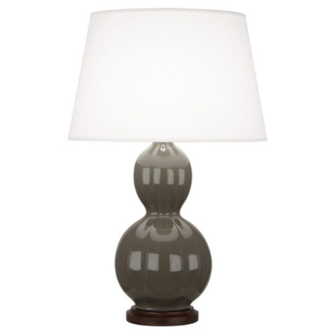 Robert Abbey, Inc., - Williamsburg Randolph Table Lamp - CG998