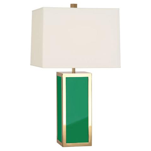 Robert Abbey, Inc., - Jonathan Adler Barcelona Table Lamp - GN841