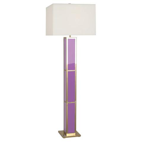Robert Abbey, Inc., - Jonathan Adler Barcelona Floor Lamp - LA842