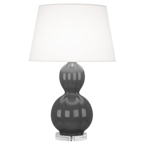 Robert Abbey, Inc., - Williamsburg Randolph Table Lamp - LB997
