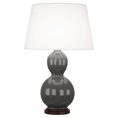 Robert Abbey, Inc., - Williamsburg Randolph Table Lamp - LB998