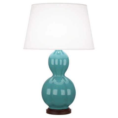 Robert Abbey, Inc., - Williamsburg Randolph Table Lamp - MT998