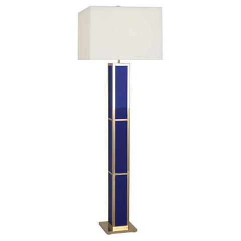 Robert Abbey, Inc., - Jonathan Adler Barcelona Table Lamp - RB842