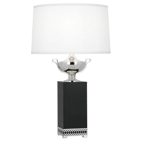 Robert Abbey, Inc., - Williamsburg Tucker Table Lamp - S302