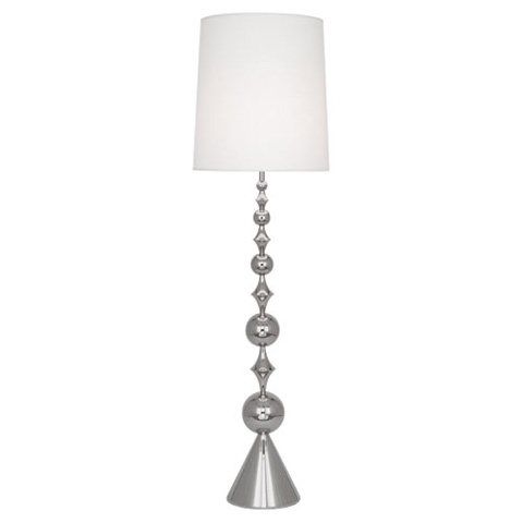 Robert Abbey, Inc., - Jonathan Adler Harlequin Floor Lamp - S787