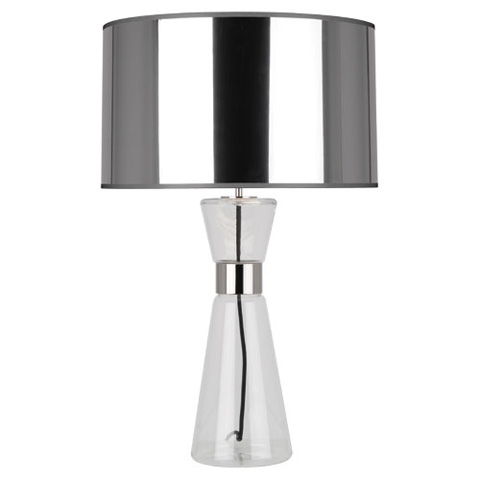 Robert Abbey, Inc., - Penelope Table Lamp - S809