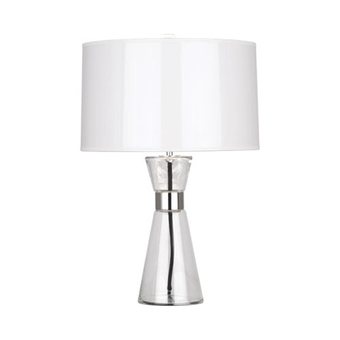 Robert Abbey, Inc., - Penelope Table Lamp - W810