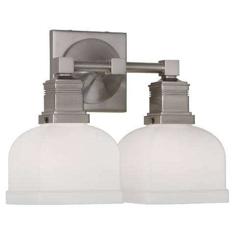 Robert Abbey, Inc., - Wall Sconce - B1327
