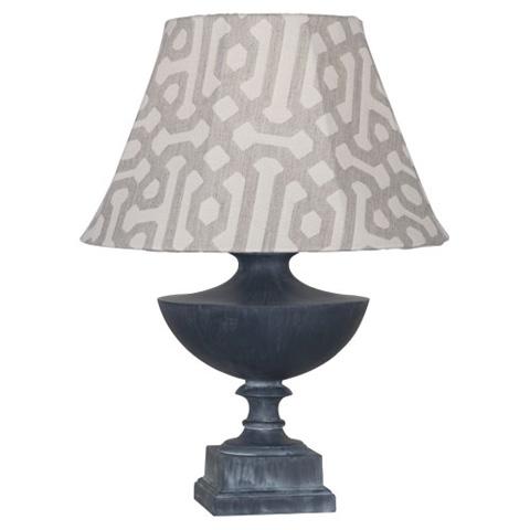 Robert Abbey, Inc., - Table Lamp - WZ47G