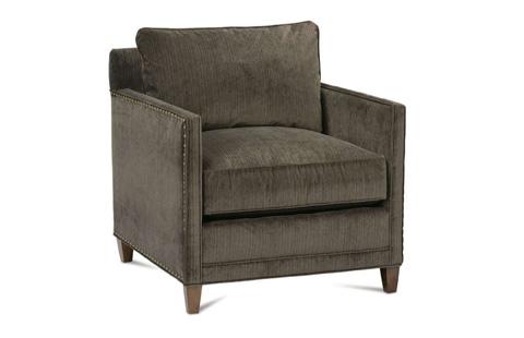 Robin Bruce - Springfield Club Chair - SPRINGFIELD-006