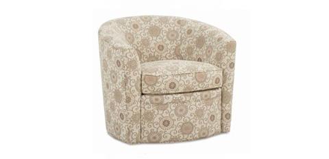 Rowe Furniture - Baldwin Swivel Chair - K940-016