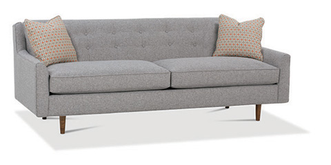 Rowe Furniture - Kempner Sofa - N720-002
