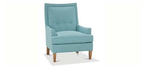 Rowe Furniture - Monroe Chair - N730-069