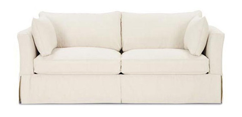 Rowe Furniture - Darby Sleeper Sofa - H239Q-000