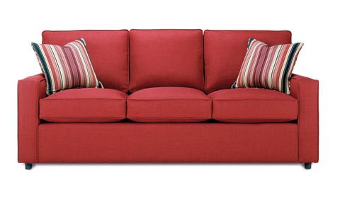 Rowe Furniture - Monaco Sleeper Sofa - D189-000